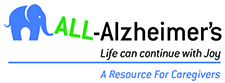 All Alzheimer's Logo
